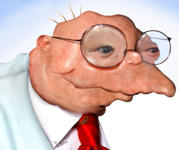 16-hans-moleman-from-the-simpsons