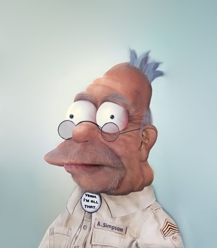 5-grampa-from-the-simpsons
