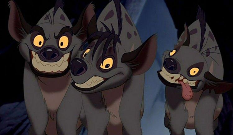 the-hyenas