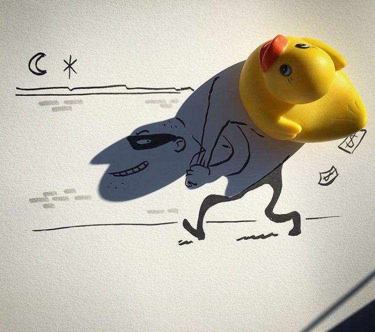 1-ducks-shadow