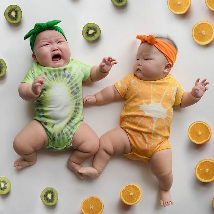 1-fruity-twin-babies