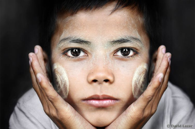 3-boy-with-thanaka-paste-face-yangon