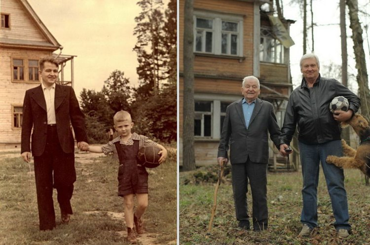 4-father-and-son-1949-vs-2009