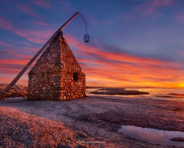 30 Mind-blowing Photographs Of Architecture In The Norwegian Countryside