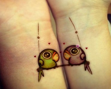 30 Astonishing Bird Tattoo Ideas: Express Ones' Artful Imagination To The World