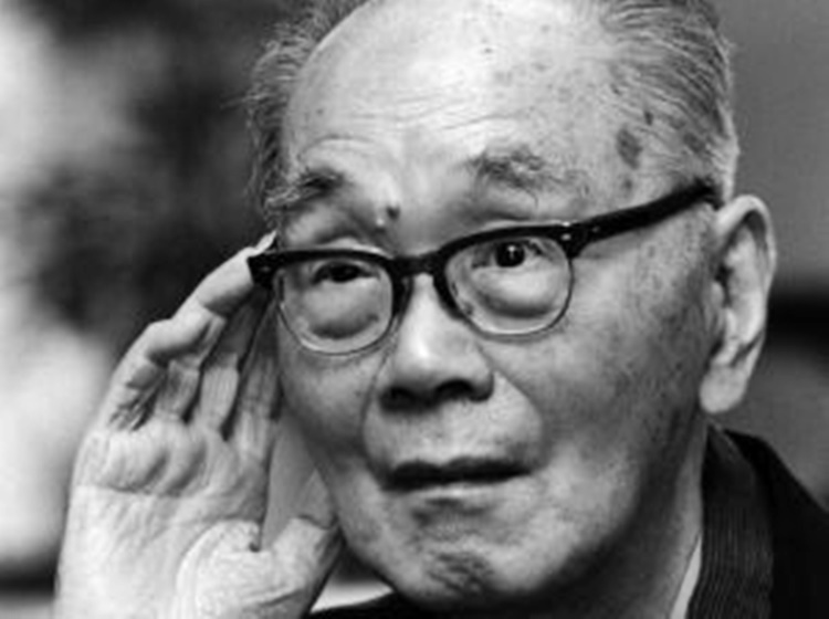 Taikichiro Mori