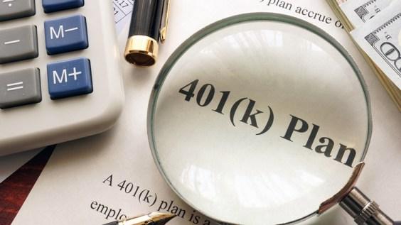 401(k) Benefits