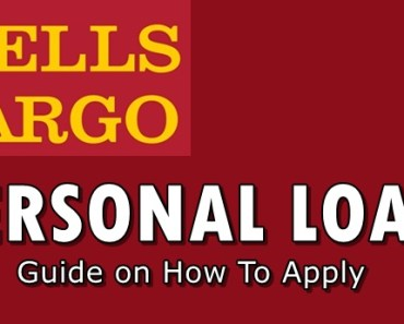 Wells Fargo Personal Loan