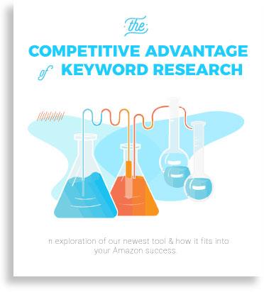 fba amazon competitive advantage