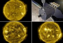 NASA releases incredible time-lapse video documenting the sun over a decade