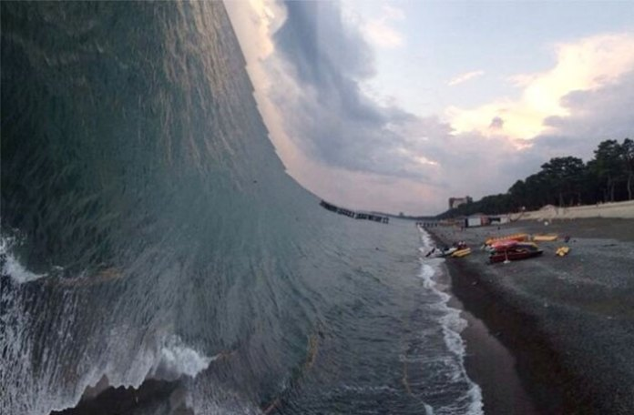 Hilarious Panorama Fails That Are So Bad They're Good