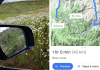 Guy Tries To Take A 15 Min 'Shortcut' Suggested By Google Maps, Gets A Lesson And A Trip Of A Lifetime