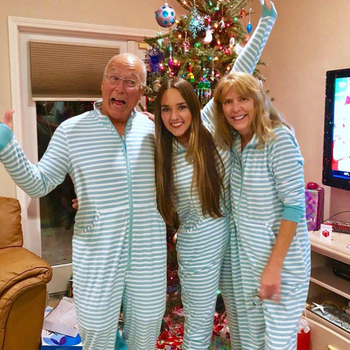 Father Booked 6 Flights To Stay With His Flight Attendant Daughter On Christmas