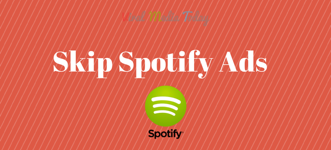 Learn How to Skip Spotify Ads