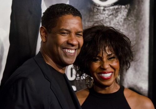 showbiz-denzel-washington-pauletta-pearson