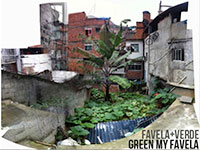 Green My Favela
