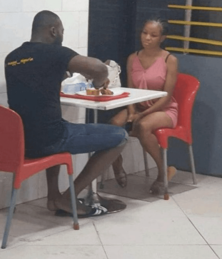 Top 10 mistakes to avoid on a first date
