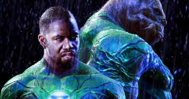 michael jai white green lantern