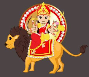 Navratri Images , Happy Navratri Pictures , Durga Maa Images , Happy Navratri Pictures Download For Whatsaap , Free Happy Navratri Pictures Download .