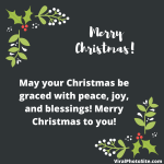 Top 100 Best Christmas Wishes Greetings Messages Quotes For Facebook