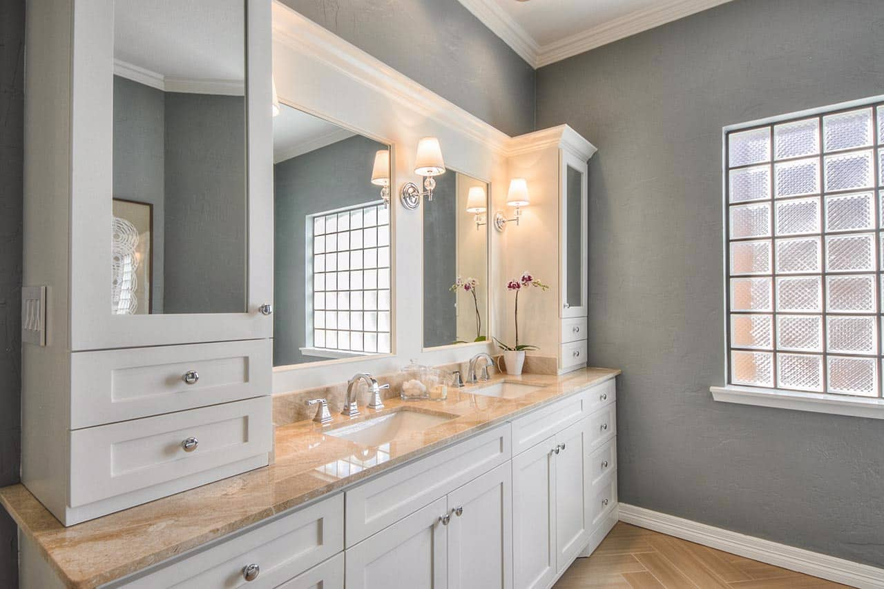 Bathroom Remodel Ideas on a Budget - Viral Rang on Bathroom Renovation Ideas  id=21941