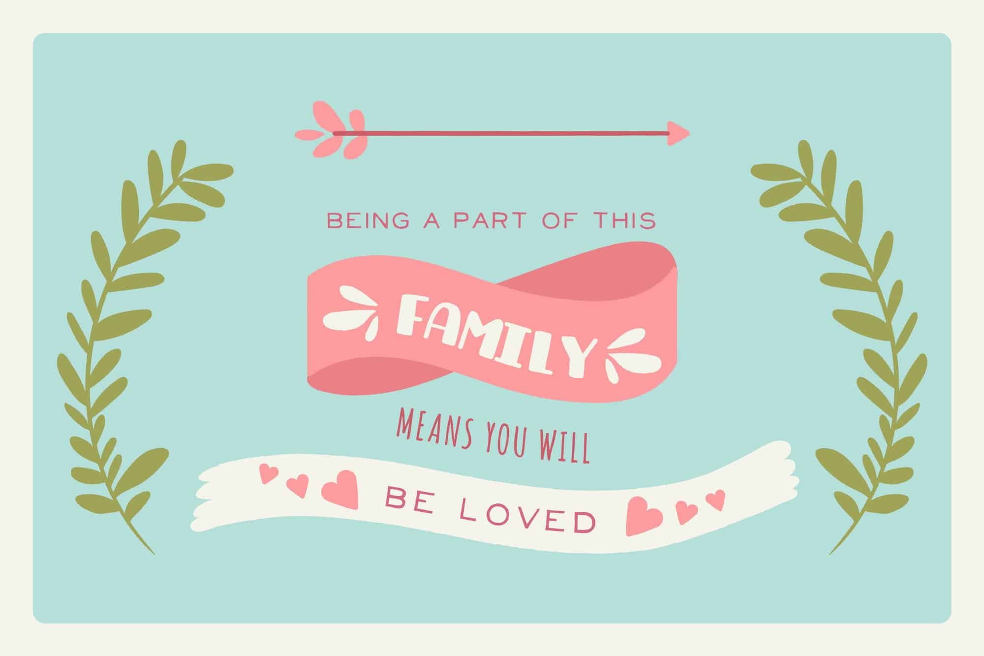 Inspirational Family Quotes Top 50 Family Quotes Viral Rang