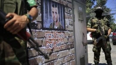 صفقة تبادل الأسرى بين حماس واسرائيل