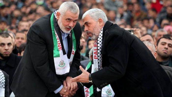 حماس و الانتخابات الفلسطينية 2021