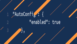 Autoconfig enabled automated hedging