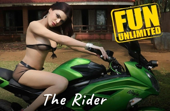 the-rider-2020-?-redsher-app-video