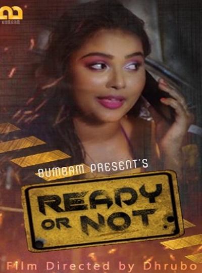 ready-or-not-2020-bumbam-app-originals-series