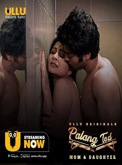 Palang Tod (18+) EP02 S01 ULLU Originals Full HD