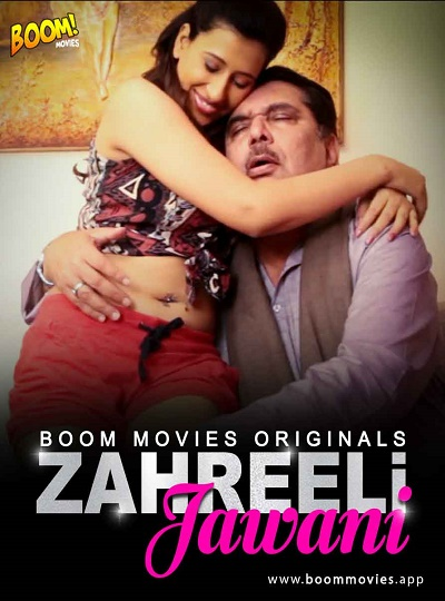 zaheerili-jawani-2020-boom-movies-originals-feature-film