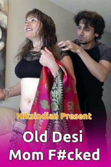 60 Year Old Desi Mom Fucked Hard By Young Boy - NiksIndian