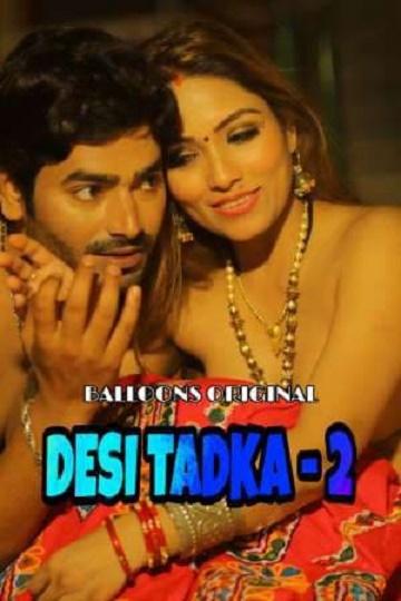 Desi Tadka 2 (2020) S02 EP02 Balloons App online