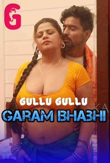 Garam Bhabhi (2021) Sexy Indian Milf Sappu GulluGullu