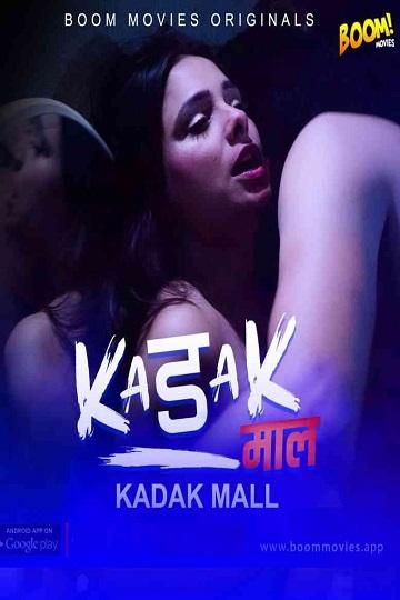 Kadak Maal (2021) Desi Sexy Shortfilm BOOM MOVIES