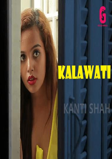 Kalawati (2021) Sexy Hot Series GulluGullu
