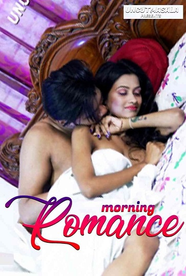Morning Romance (2021) Sexy Shortfilm EightShots (Uncut Masala)