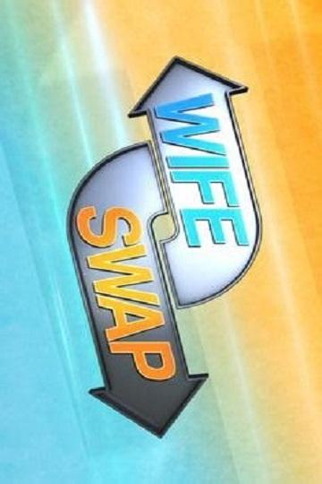 Wife Swap (2021) Hot Sexy KiwiTV App Series