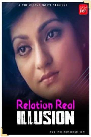 Relation Real Illusion (2021) CinemaDosti Shortfilm