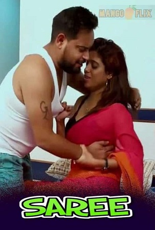 Saree Uncut (2021) Sexy MangoFlix Video