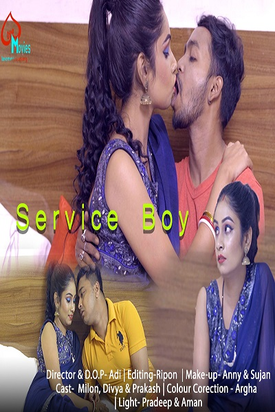 Service Boy Uncut (2021) Sexy LoveMovies Hot Video