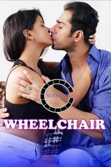 Wheelchair (18+) Nuefliks Shortfilm