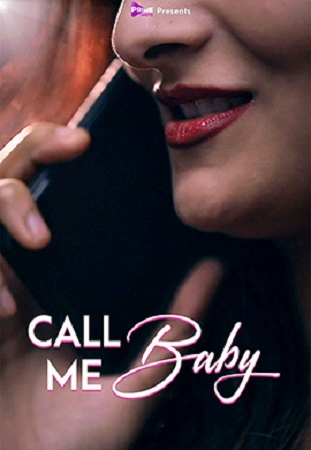 Call Me Baby (2021) Sexy Short Film Primeshots Originals
