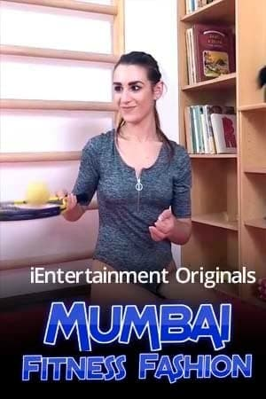 Mumbai Fitness Fashion (2021) Sexy iEntertainment Solo Video