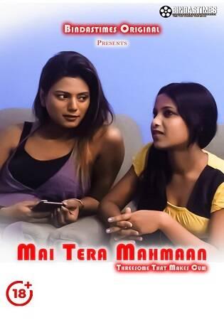 [BindasTimes] Main Tera Mahmaan Uncut (2021) Sexy HD Video