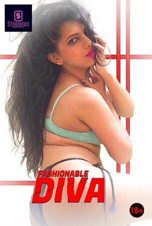 Fashionable Diva StreamEx Solo (2021) Free Online HD