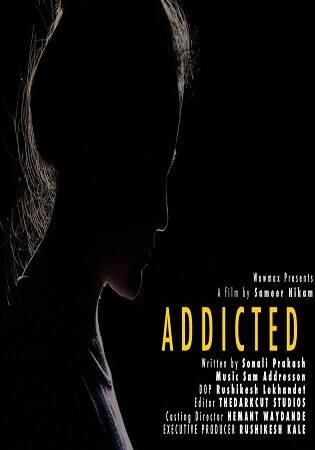 HotLike - Addicted Season 01 EP[01-02] Series