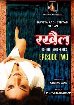 Rakhail 2020 Sexy HotMasti Originals (S01 EP02) Free Online